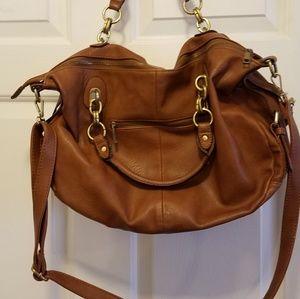 Handbags - Large Crossbody hand bag